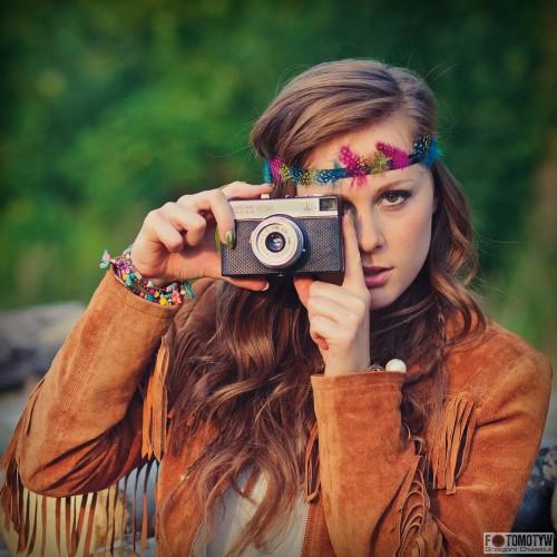 Modny Chełm - fotografie Mileny