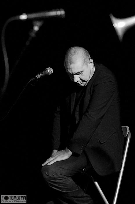 Marek Dyjak - koncert w Chełmie - zdjęcie