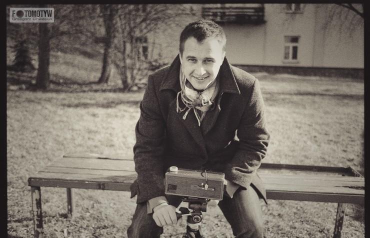 Michał Muzzy Mazurek
