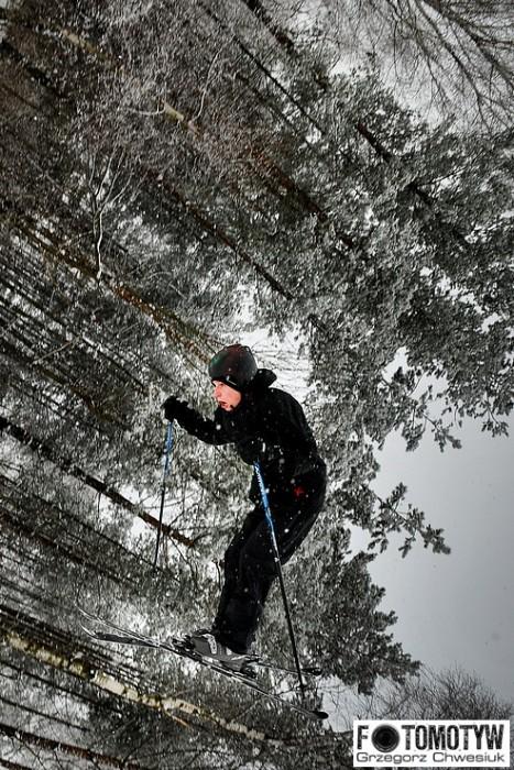 Snowboard & Freeski Snow Jam - Tumlin Ski Park